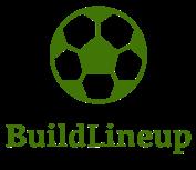 Build Lineup, una de las mejores pizarras tácticas para entrenadores de fútbol.